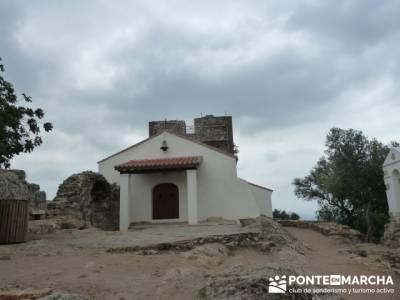 Parque Nacional Monfragüe - Reserva Natural Garganta de los Infiernos-Jerte;viajes de montaña